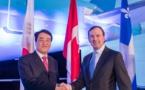 Korean Air inaugure la premium éco sur ses lignes domestiques