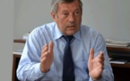 Roland Héguy (UMIH) souhaite une hausse du budget dédié à la promotion de la France