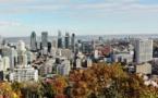 Montréal : 11,6 millions de touristes en 2018