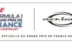 Eventeam devient l'agence officielle du Grand Prix de France F1
