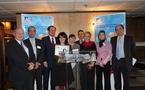 L'APS récompense trois jeunes entrepreneurs de tourisme