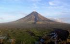 Philippines : le volcan Mayon placé en alerte éruption