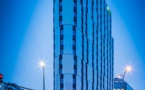 Holiday Inn inaugure une nouvelle adresse en Pologne