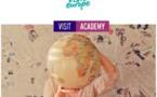 Visit Europe lance une formation en ligne sur sa nouvelle brochure