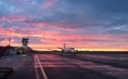 Aéroport de Caen : record historique de fréquentation en 2017