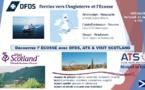 DFDS organise un Webinaire sur l'Ecosse