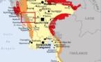 Birmanie : il est recommandé de reporter tout déplacement dans l'État Rakhine