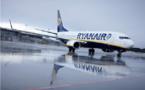 Ryanair veut embaucher 1000 personnes en France d'ici à 2019