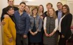 Equipe commerciale : Sarah Chabani rejoint Visiteurs