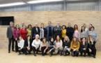Travel Europe réunit les chefs d'équipes de ses filiales