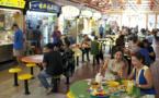 Singapour pour les « Foodies » (Amateurs de gastronomie)