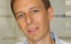 Vulcania : Frédéric Goullet, nouveau directeur commercial