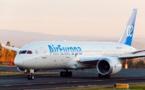 Air Europa positionne un Boeing 787 Dreamliner sur Paris - Sao Paulo