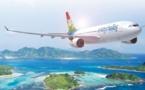 Air Seychelles supprime sa ligne au départ de Paris