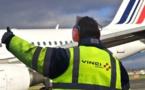 Aéroport de Rennes : record historique en 2017