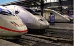 Trainline signe un partenariat avec Interrail et Eurail