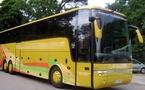 15e Printemps : l'autocar revendique sa supériorité écologique