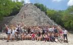 Empreinte relance l'Echappée Maya 2.0