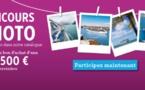 Princess Cruises fait gagner 500 euros grâce à une photo