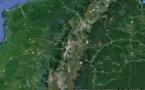 Equateur : forte activité du volcan Reventador