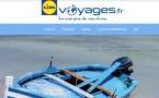 """Lidl Voyages : """"La communication papier est un outil encore très puissant"""""""