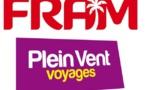 La case de l'Oncle Dom : Voyages Fram, va (encore) se refaire la valise !