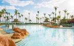 Atlantis Paradise Island change de look