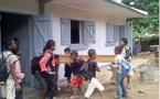 L'AFST finance une école à Madagascar
