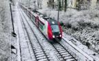 Intempéries : la SNCF assure l'Axe Sud-Est (Lyon, Marseille, Montpellier…) dans son intégralité