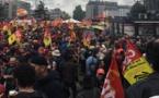 Y a de l'orage dans l'air... risque de grèves historiques à la SNCF