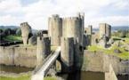 Brittany Ferries part au Pays de Galles