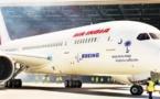 Air India relie Delhi à Tel Aviv