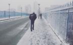 Neige : A13, ADP, SNCF sont tous encore touchés