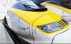 Provence - Royaume-Uni : Eurostar teste un système de correspondances