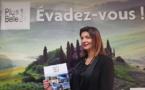 Heidia Chebil, nouvelle représentante commerciale pour Plus Belle l'Europe