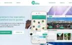 GlobeSailor : réservez un guide grâce à Meetrip