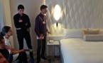 Bouches du Rhônes : des collégiens découvrent les métiers du tourisme