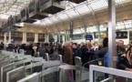 SNCF : Grève des cheminots le 22 mars 2018