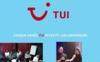 TUI France recrute et forme 1200 animateurs chaque année