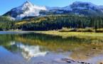 Nature Explora : posez vos skis découvrez la montagne