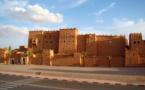 Maroc : les pros du tourisme de Ouarzazate demandent davantage de vols