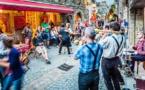 Bretagne approche le 100 millions de nuitées en 2017