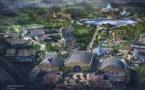 Disneyland Paris investit 2 milliards d'euros dans le Walt Disney Studios