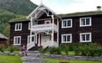 Les modes d'hébergement en Norvège