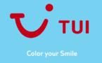 TUI France : « Color your Smile » pour célébrer le regroupement des équipes