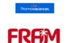 Equistone Partners Europe en passe de reprendre FRAM - Promovacances