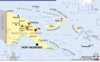 Papouasie-Nouvelle-Guinée : tremblements de terre à répétition