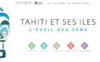 Voyage de Légende met en ligne un blog sur Tahiti