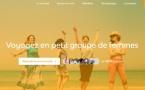 Copines de voyage, Point Voyages : les voyages entre femmes ont le vent en poupe