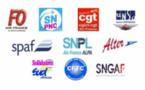 Air France : nouvel appel à la grève le 23 mars 2018